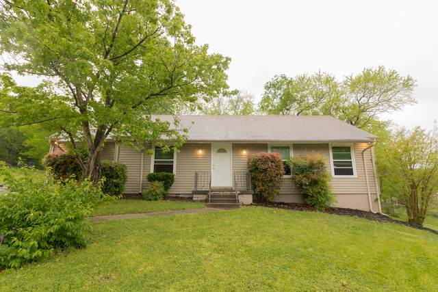 104 Cedar Ct, Hendersonville, TN 37075 (MLS #RTC2249297) :: Team Jackson | Bradford Real Estate