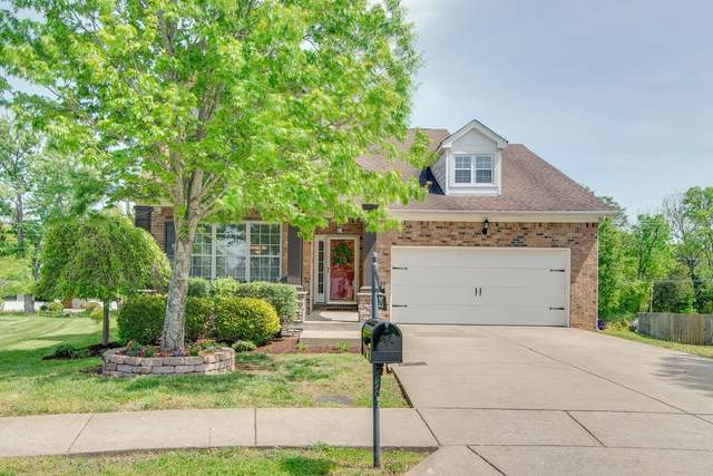2213 Buttonquail Ct, Hermitage, TN 37076 (MLS #RTC2249305) :: Nashville on the Move
