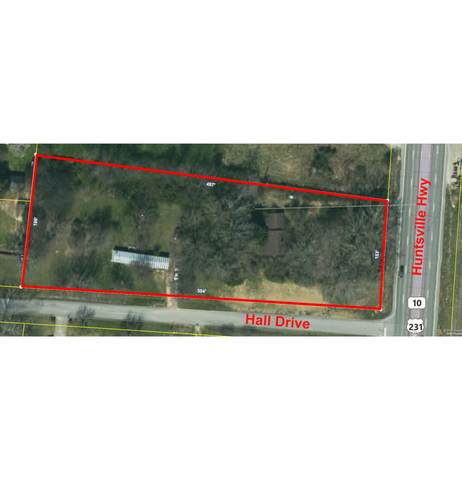 3007 Huntsville Hwy, Fayetteville, TN 37334 (MLS #RTC2249319) :: Nashville on the Move