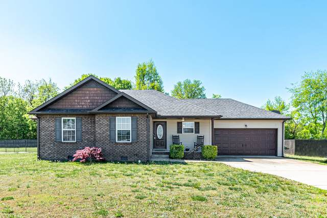 116 Hollands Way, Portland, TN 37148 (MLS #RTC2249326) :: RE/MAX Fine Homes