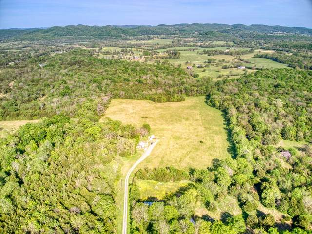2925 Swindell Hollow Rd, Lebanon, TN 37090 (MLS #RTC2249332) :: The Huffaker Group of Keller Williams