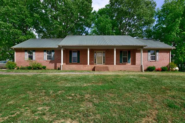 195 Elder Dr, Prospect, TN 38477 (MLS #RTC2249334) :: Village Real Estate