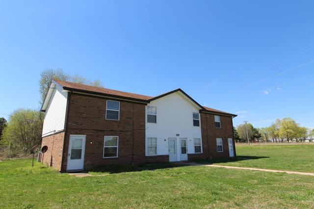 1044 Pembroke Rd Unit 41, Oak Grove, KY 42262 (MLS #RTC2249345) :: Your Perfect Property Team powered by Clarksville.com Realty