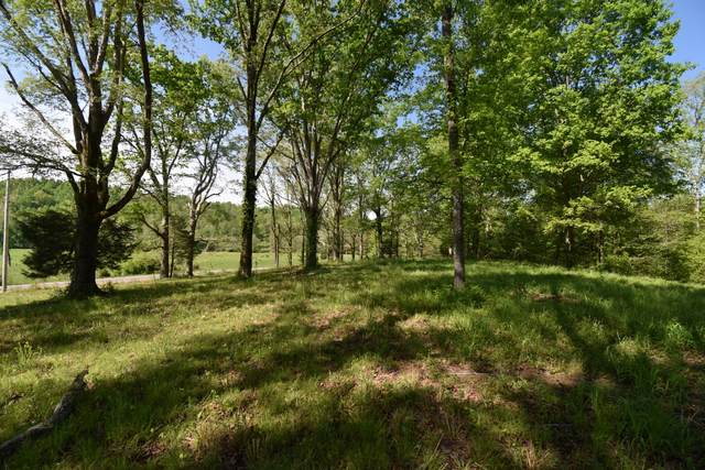 3796 Hwy 412 W, Linden, TN 37096 (MLS #RTC2249349) :: Nashville on the Move