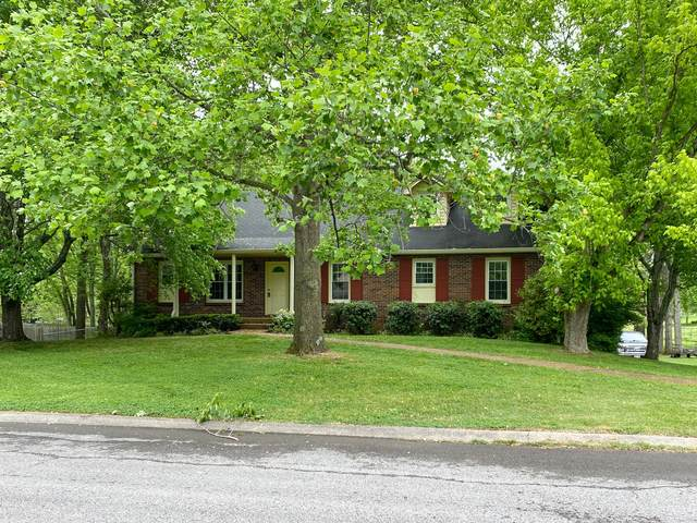 4504 Woodside Rd, Old Hickory, TN 37138 (MLS #RTC2249352) :: Nashville on the Move