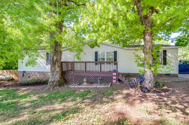 2218 Lee Rd, Spring Hill, TN 37174 (MLS #RTC2249355) :: Nashville Home Guru