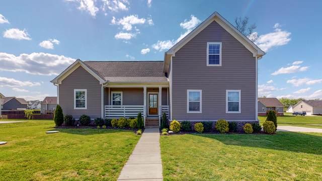 1249 Leaf Ln, Ashland City, TN 37015 (MLS #RTC2249360) :: Movement Property Group
