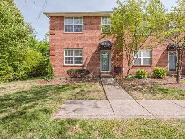 2120 Lebanon Pike #12, Nashville, TN 37210 (MLS #RTC2249376) :: Movement Property Group