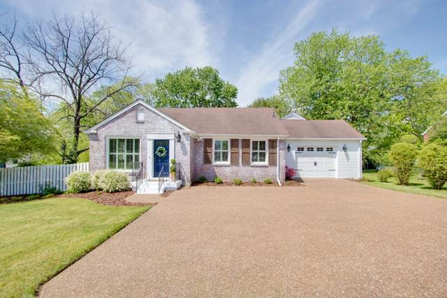 1506 Preston Dr, Nashville, TN 37206 (MLS #RTC2249382) :: Team Jackson | Bradford Real Estate