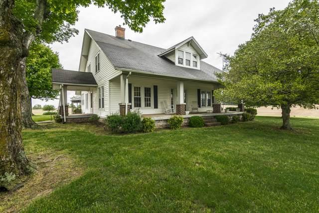 6722 Highland Rd, Portland, TN 37148 (MLS #RTC2249387) :: Village Real Estate
