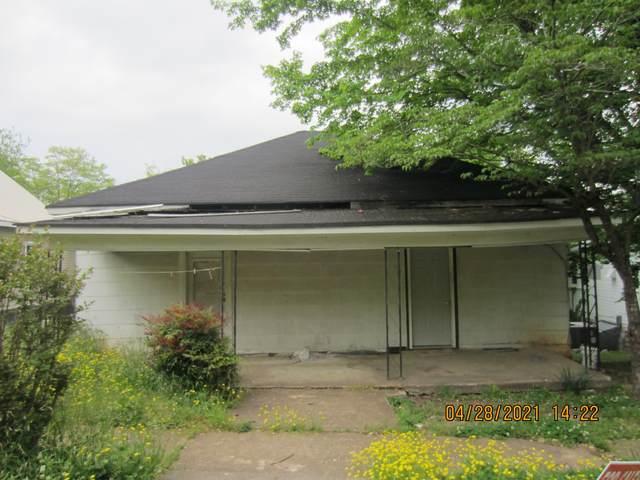 414 Maple St, Lewisburg, TN 37091 (MLS #RTC2249388) :: Nashville on the Move