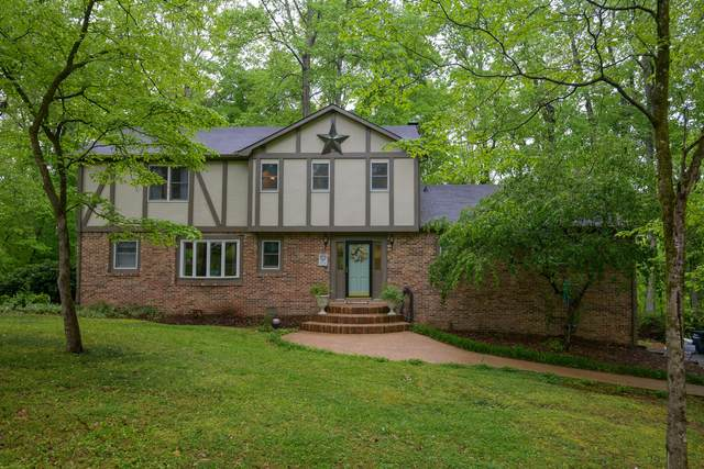 131 Woodmont Dr, Tullahoma, TN 37388 (MLS #RTC2249390) :: Fridrich & Clark Realty, LLC