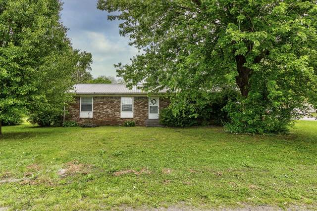 1207 Remke Ave, Lawrenceburg, TN 38464 (MLS #RTC2249411) :: Nashville on the Move
