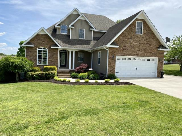 42 Waters Edge Dr, Estill Springs, TN 37330 (MLS #RTC2249425) :: Nashville on the Move