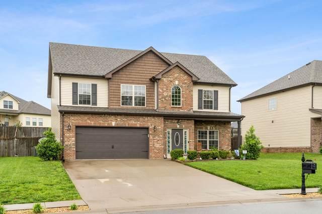 2922 Mcmanus Cir, Clarksville, TN 37042 (MLS #RTC2249440) :: Real Estate Works