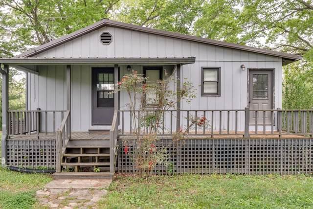1051/2 Patton Rd, Shelbyville, TN 37160 (MLS #RTC2249447) :: John Jones Real Estate LLC