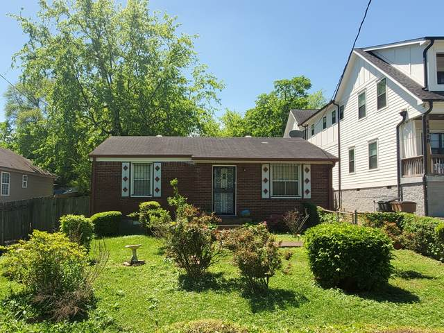 1610 Essex Ave, Nashville, TN 37216 (MLS #RTC2249449) :: RE/MAX Fine Homes