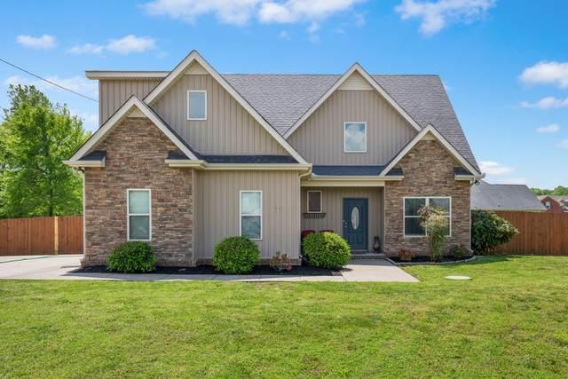 3223 Marion Davis Dr, Murfreesboro, TN 37129 (MLS #RTC2249460) :: Village Real Estate