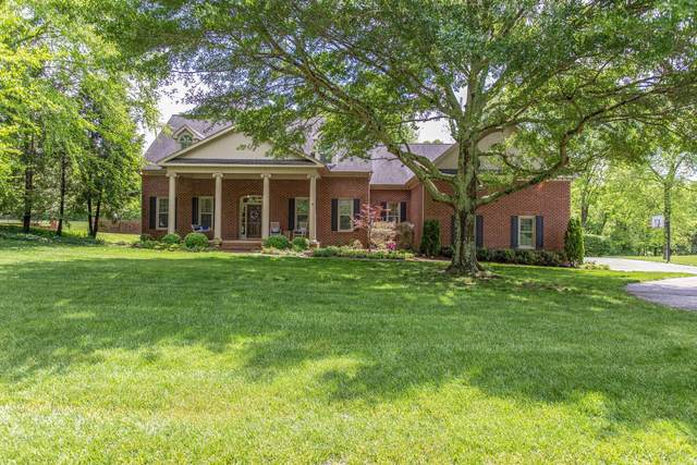 2913 Polo Club Rd, Nashville, TN 37221 (MLS #RTC2249475) :: Village Real Estate