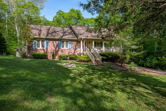 7720 Saddle Ridge Ct, Nashville, TN 37221 (MLS #RTC2249476) :: Ashley Claire Real Estate - Benchmark Realty
