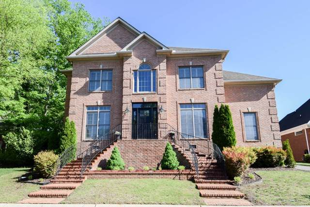 140 Ashland Pt, Hendersonville, TN 37075 (MLS #RTC2249487) :: FYKES Realty Group