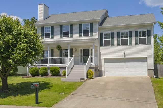 6240 Hampton Hall Way, Hermitage, TN 37076 (MLS #RTC2249496) :: EXIT Realty Bob Lamb & Associates