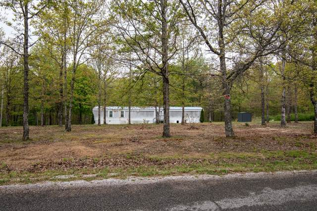 275 Quail Hollow Rd, Summertown, TN 38483 (MLS #RTC2249504) :: Nashville on the Move