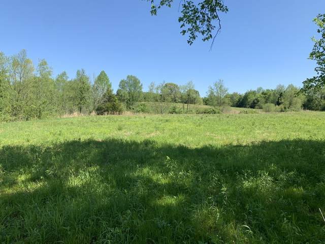 0 Capps Farm Ln - Tract 12, Mc Ewen, TN 37101 (MLS #RTC2249510) :: Nashville on the Move