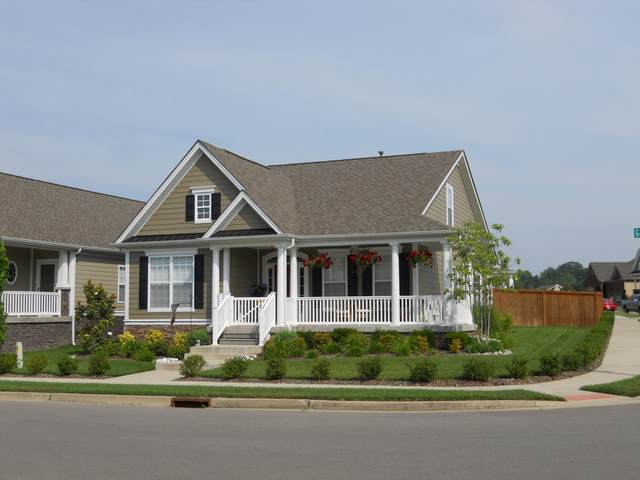 709 Goswell Dr, Nolensville, TN 37135 (MLS #RTC2249514) :: Team Jackson   Bradford Real Estate