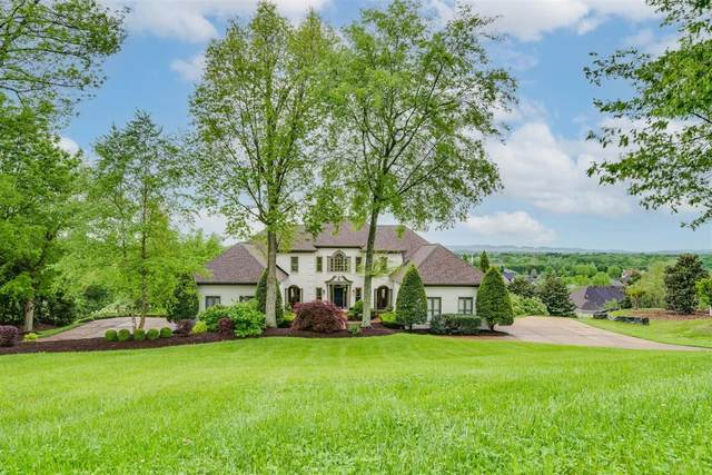 693 Legends Crest Dr, Franklin, TN 37069 (MLS #RTC2249515) :: Nashville Roots
