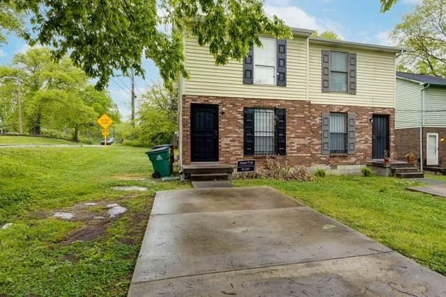 1300 Aline Ave, Nashville, TN 37207 (MLS #RTC2249517) :: Village Real Estate