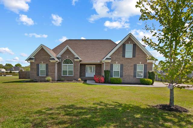 1533 Azalee Ln, Chapel Hill, TN 37034 (MLS #RTC2249524) :: The Helton Real Estate Group