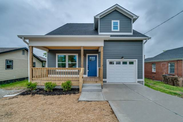 1623 24th Ave N, Nashville, TN 37208 (MLS #RTC2249535) :: Team George Weeks Real Estate