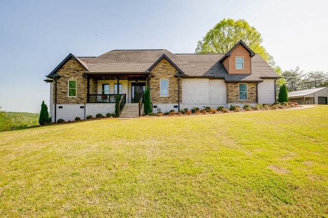 1075 Lovers Leap Rd, Kingston Springs, TN 37082 (MLS #RTC2249537) :: Nashville on the Move