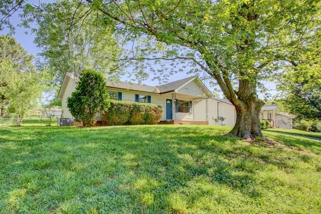 215 Al Oerter Dr, Clarksville, TN 37042 (MLS #RTC2249564) :: RE/MAX Fine Homes