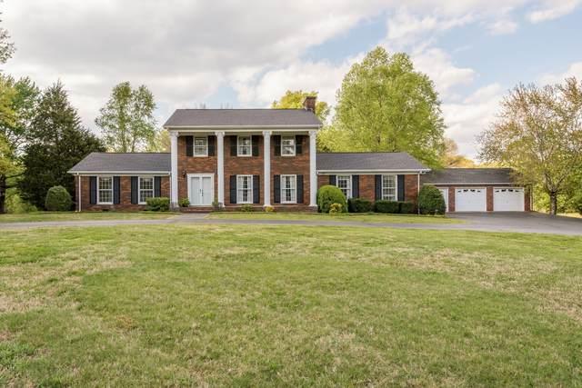 500 Old Pond Ln, Dickson, TN 37055 (MLS #RTC2249565) :: Nashville on the Move