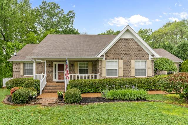 450 Marilyn Cir, Spring Hill, TN 37174 (MLS #RTC2249566) :: RE/MAX Homes And Estates