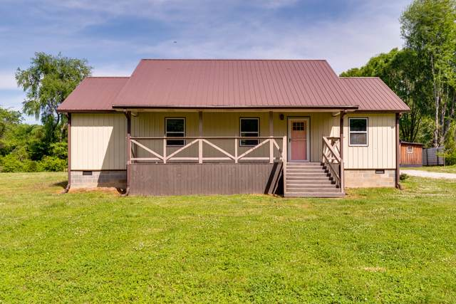 8645 Dog Branch Rd, Mount Pleasant, TN 38474 (MLS #RTC2249567) :: Village Real Estate