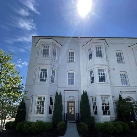 218 Mary Webb St, Franklin, TN 37064 (MLS #RTC2249570) :: Nashville on the Move