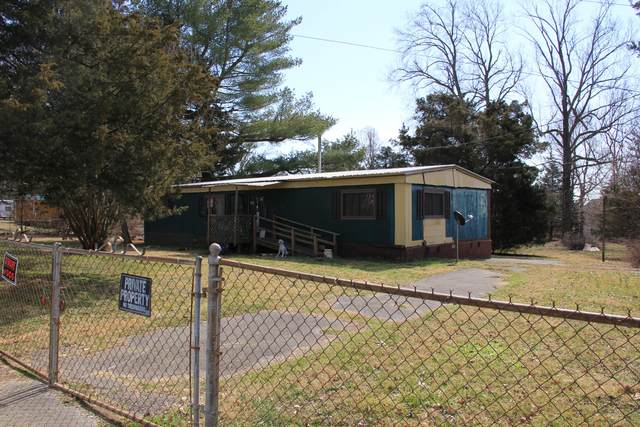 41 Idlewild Spur, Oak Grove, KY 42262 (MLS #RTC2249576) :: Nashville on the Move