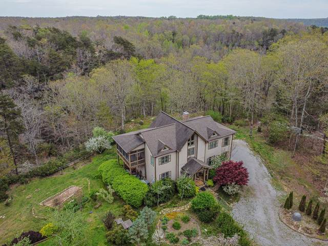 540 Monteagle Falls Rd, Monteagle, TN 37356 (MLS #RTC2249609) :: Oak Street Group