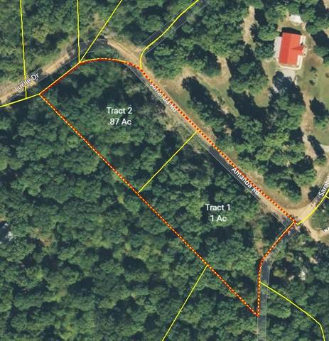 0 Amanda Rd, Dover, TN 37058 (MLS #RTC2249612) :: RE/MAX Homes And Estates