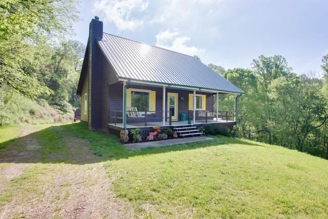 206 Mutt Goolsby Ln, Granville, TN 38564 (MLS #RTC2249640) :: Village Real Estate