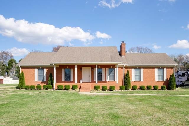 604 Audrey Rd, Mount Juliet, TN 37122 (MLS #RTC2249641) :: Nashville Home Guru