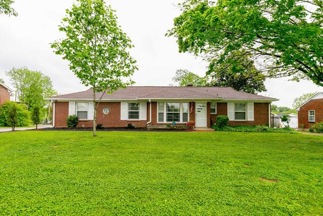 2153 Brookview Dr, Nashville, TN 37214 (MLS #RTC2249645) :: RE/MAX Fine Homes