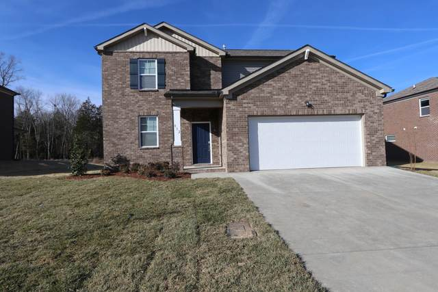 4205 Socata Ct., Cross Plains, TN 37049 (MLS #RTC2249659) :: Nashville on the Move