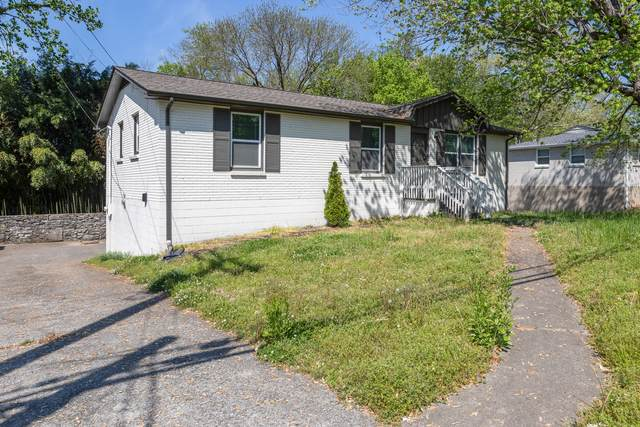 4808 Big Horn Dr, Old Hickory, TN 37138 (MLS #RTC2249666) :: Team Jackson | Bradford Real Estate