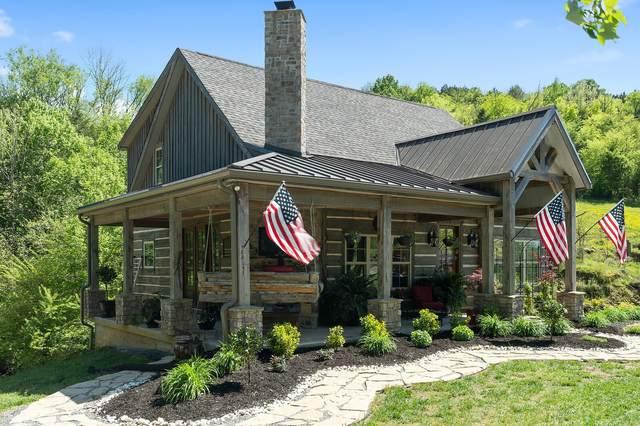 84 Club Springs Rd, Elmwood, TN 38560 (MLS #RTC2249680) :: The Godfrey Group, LLC