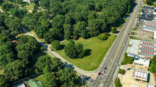 704 Highway 70 E, Dickson, TN 37055 (MLS #RTC2249703) :: Nashville on the Move