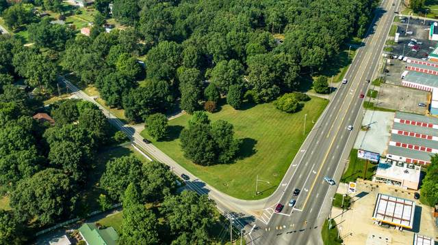 704 Highway 70 E, Dickson, TN 37055 (MLS #RTC2249703) :: Candice M. Van Bibber | RE/MAX Fine Homes